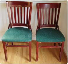 How To Reupholster Dining Chair How To Reupholster Dining Room Chairs U2013 Stoneybrooke Story