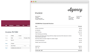 invoice for freelance work free invoice template