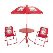 Patio Set Png Lfc Child Patio Set Liverpool Fc Official Store