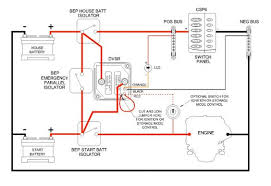 dual battery wiring diagram chat pinterest columbia trays