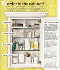 Cabinet Organizers Bathroom - 49 best home medicine cabinet images on pinterest medicine