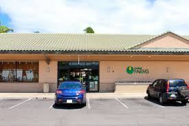 thanksgiving point farm hours foodland farms mauna lani grocery store in mauna lani hi