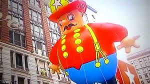 thanksgiving parade new york 2015 giant balloons harold the fireman macy u0027s parade 2015 new york