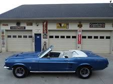 1967 ford mustang for sale cheap 1967 ford mustang ebay