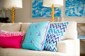 Lilly Pulitzer Furniture by The Summer Of Champagne And Lilly Pulitzer In Watch Hill Rhode