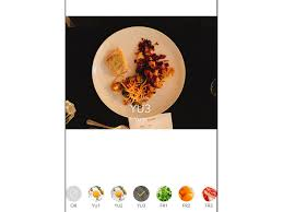 fr3 cuisine review foodie app has one cool feature food wine