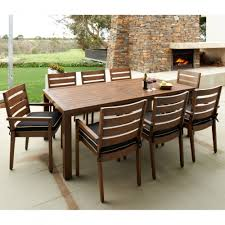 melton craft outdoor furniture