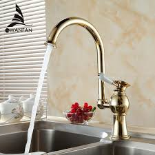 modern gold faucet gold bathroom faucets gold finish basin faucets