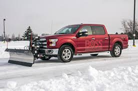 Ford Raptor Plow Truck - 2015 ford f 150 snow plow prep kit costs just 50