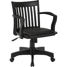 retro swivel chairs bankers office chair interior design