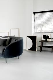 luxury danish design by fredericia hege in france