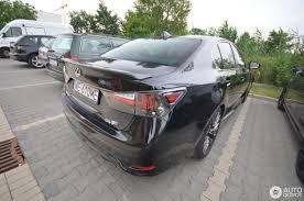lexus used car bahrain lexus gs f 2016 2 july 2016 autogespot