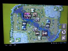 League Of Legends World Map by Mini Map On Dual Monitors Leagueoflegends