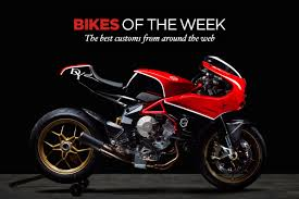lamborghini motorcycle custom bikes of the week 24 july 2016 bike exif