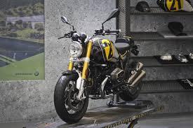 bmw motorrad r nine t want a custom bike but can t build one visordown