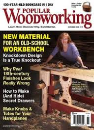 Popular Woodworking Magazine Customer Service by On Seeing And Being Seen Lost Art Press