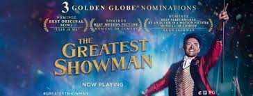 The Greatest Showman The Greatest Showman News Musical Biopic About P T Barnum