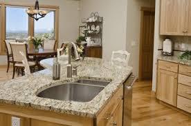 Under Mount Kitchen Sink by Undermount Vs Drop In Kitchen Sink Comparison Guide