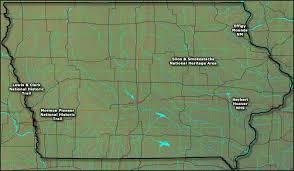 Iowa national parks images National park service sites in iowa iowa national park service sites jpg