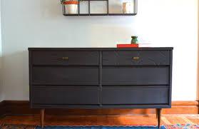 Roundup Painted Mid Century Modern Furniture - Midcentury furniture