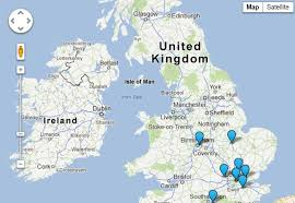 map uk coventry office locations volkerfitzpatrick