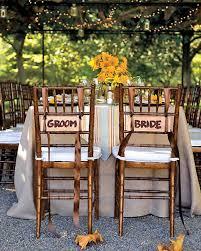real weddings with yellow ideas martha stewart weddings