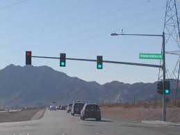 Las Vegas Traffic Map U S Highway Route 93 Northbound Great Basin Boulder Cit U2026 Flickr