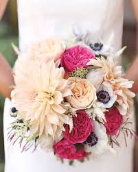wedding flowers summer wedding bouquets that embrace the season martha stewart