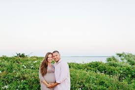 erica and marcos cape cod maternity photographer bree hester