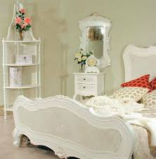 Wicker Rattan Bedroom Furniture by Casual White Wicker Bedroom Furniture Furniture Design Ideas