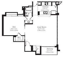 collins condo miami beach condos for sale rent floor plans