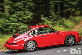 porsche 964 red josh u0027s top five porsche 911 drives of 2014 total 911