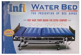 buy discounted infi water bed online in india clickoncare com