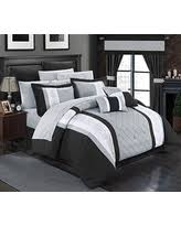 24 Piece Comforter Set Queen Amazing Fall Savings On Chic Home Danielle 24 Piece Bedding Set Red