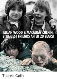 Macaulay Culkin Memes - 25 best memes about macaulay culkin elijah wood macaulay
