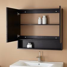 Black Bathroom Vanity With Sink by 36