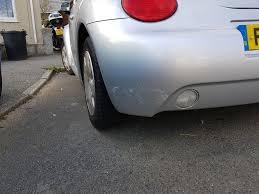 vw new beetle 1 6 cheap reliable car mot until end of march 18