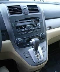 oem navigation for 2011 ex replacing stock radio