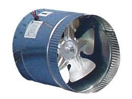 suncourt 6 inline duct fan suncourt fan in duct 6 2 speed 160 180cfm db306 thc toronto hemp