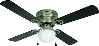 42 inch flush mount ceiling fan hardware house 543611 aegean flush mount 42 inch ceiling fan with