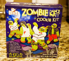 halloween frosted sugar cookies halloween date night zombie sugar cookie baking decorating