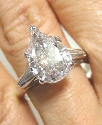 harry winston diamond rings harry winston pear shaped diamond ring search a girl