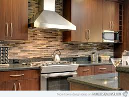 beautiful kitchen backsplashes 15 beautiful kitchen backsplash ideas home design lover