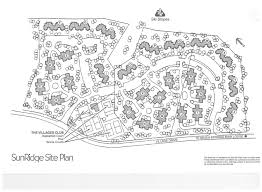 Springs Floor Plans by Sunridge Community At Seven Springs Pa U2014 Laurel Highlands Living