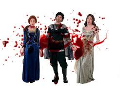 Game Thrones Halloween Costume Ideas Diy Game Thrones Red Wedding Costumes Spoiler Alert