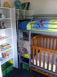 Mommys Helper Bunk Barrier Bunk Bed Ladder Cover Bunk Bed - Safety of bunk beds