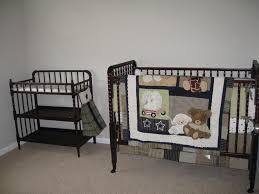 Black Convertible Crib by Bedroom Davinci Jenny Lind Crib 3 In 1 Convertible Crib In Ebony
