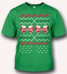 rub my santas t shirt sweater t shirts