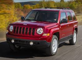 2015 jeep patriot information and photos zombiedrive