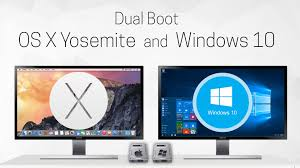 Chameleon Boot Flags How To Dual Boot Windows 10 And Os X Yosemite On A Pc Hackintosh